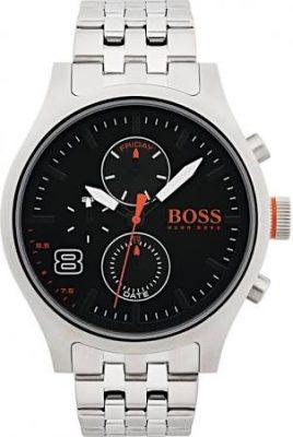 Hugo Boss Watch Amsterdam