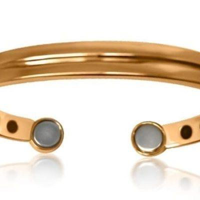 Magnetic Bracelet by Alfred & Co. Jewellery