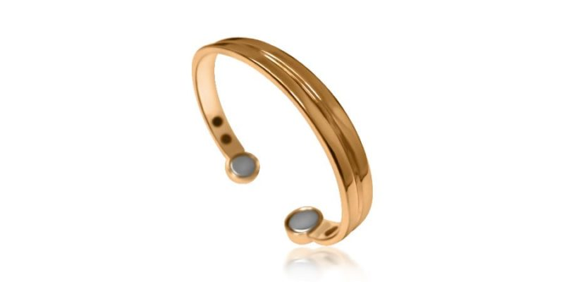 Magnetic Bangle by Alfred & Co. Jewellery