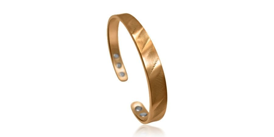 Magnetic Bracelet Rustique