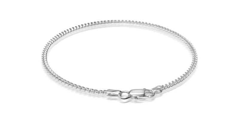 Silver Bracelet 2.12mm