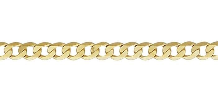 Gold Chain - G120MC