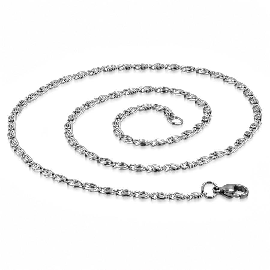 Sleek Necklace
