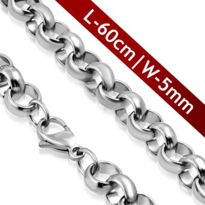 Mens Chain Looper