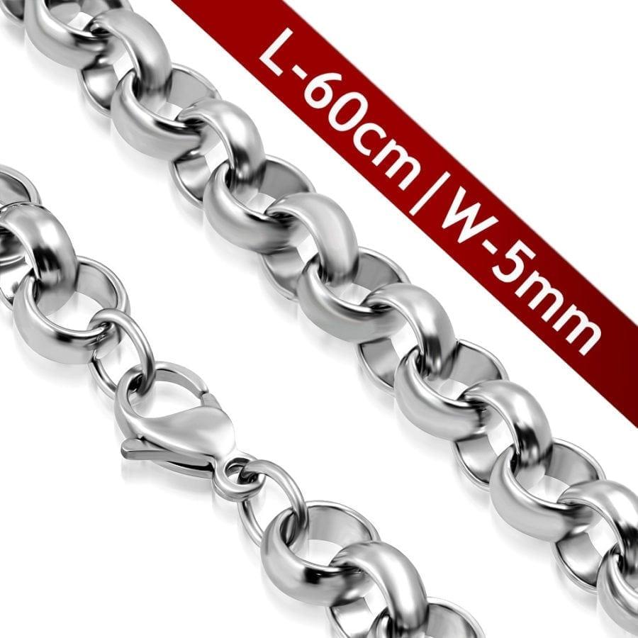 Mens Chain Looper
