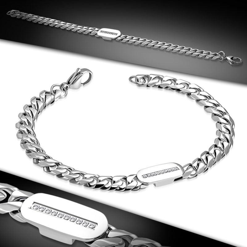 Curb Bracelet Supreme