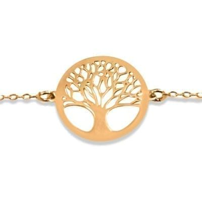 Mulberry Tree of Life Bracelet