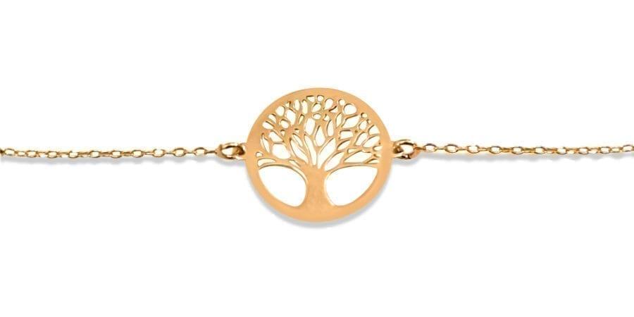 Mulberry Tree of Life Bracelet