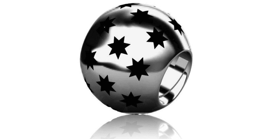 STARS CHARM