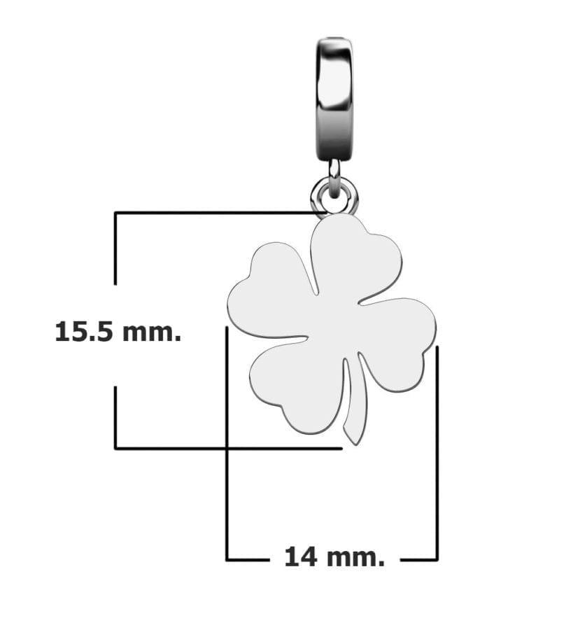Four Leaf Clover Link
