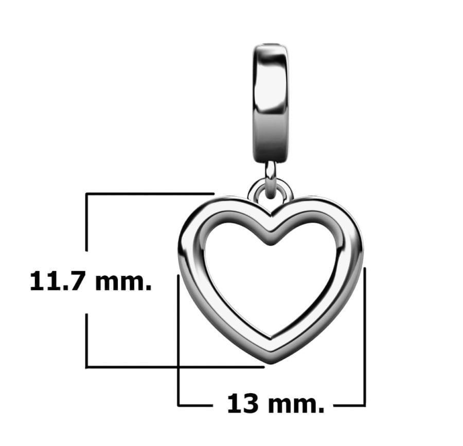 Love Heart Link