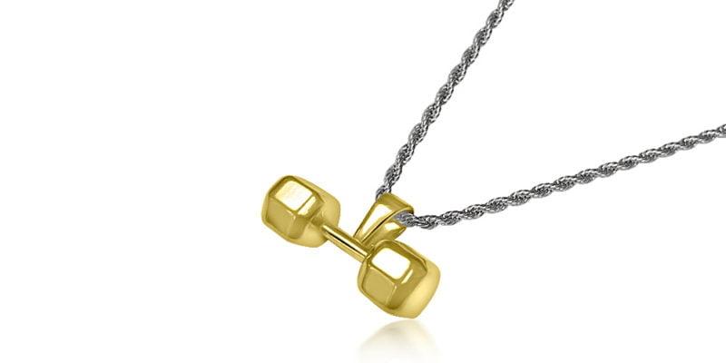 Dumbbell Chain