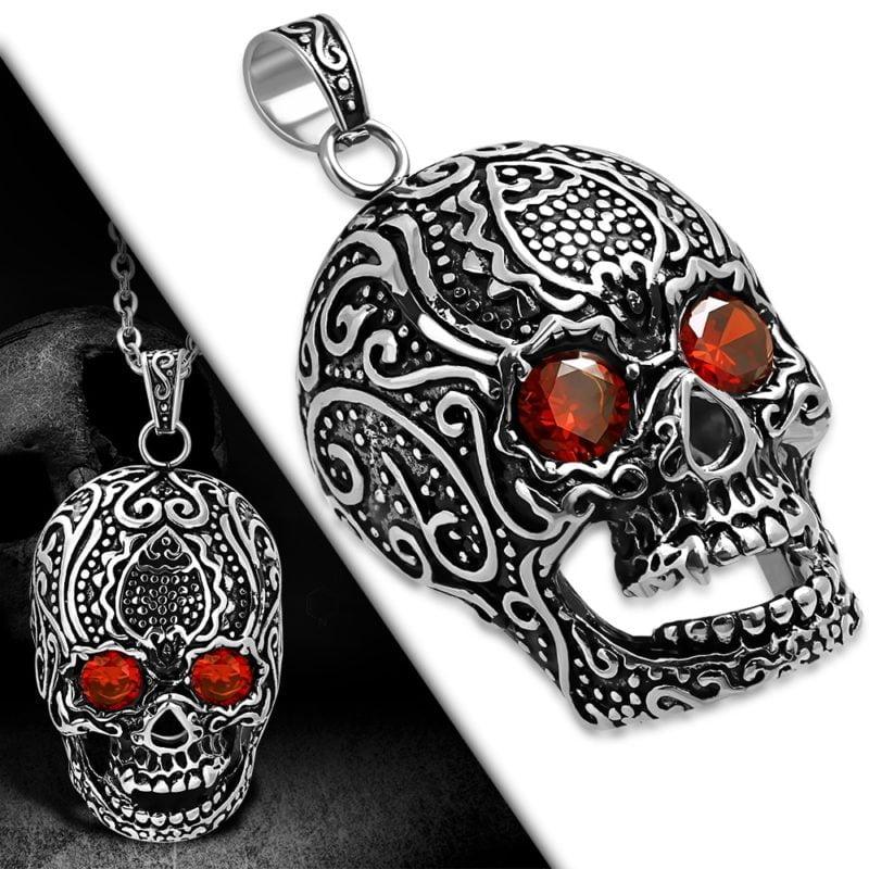 Skull Chain