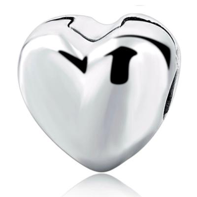 Love Heart Charm