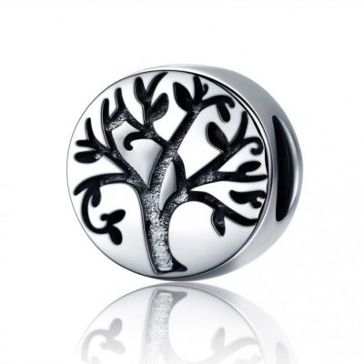 Tree of Life Bead Charm