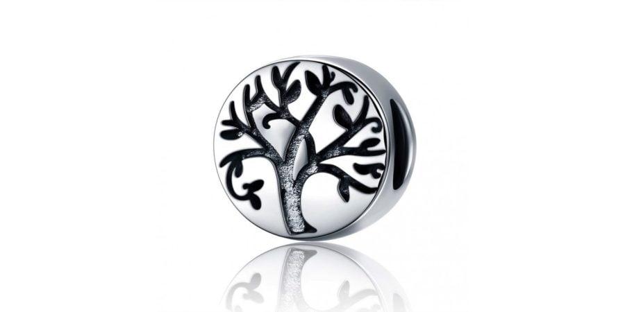Tree of Life Bead Charm