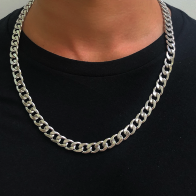 Cuban Necklace