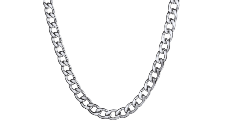 Mens Chain - Cuban