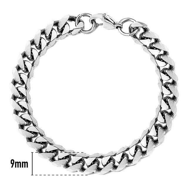 Ice II Bracelet
