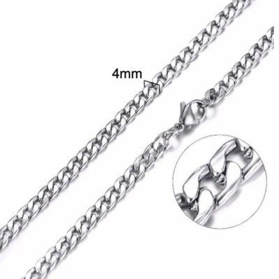 Skinny Necklace