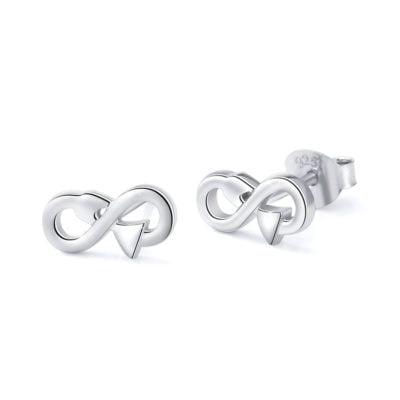 Infinity Earrings