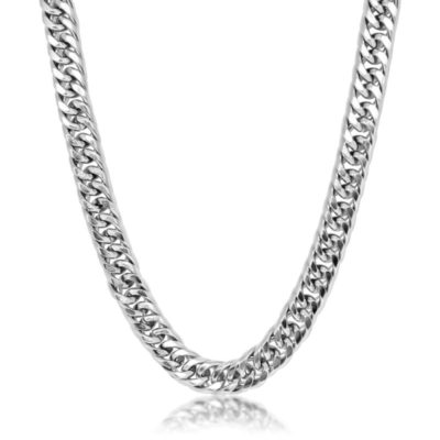 Silver Necklace Deluxe