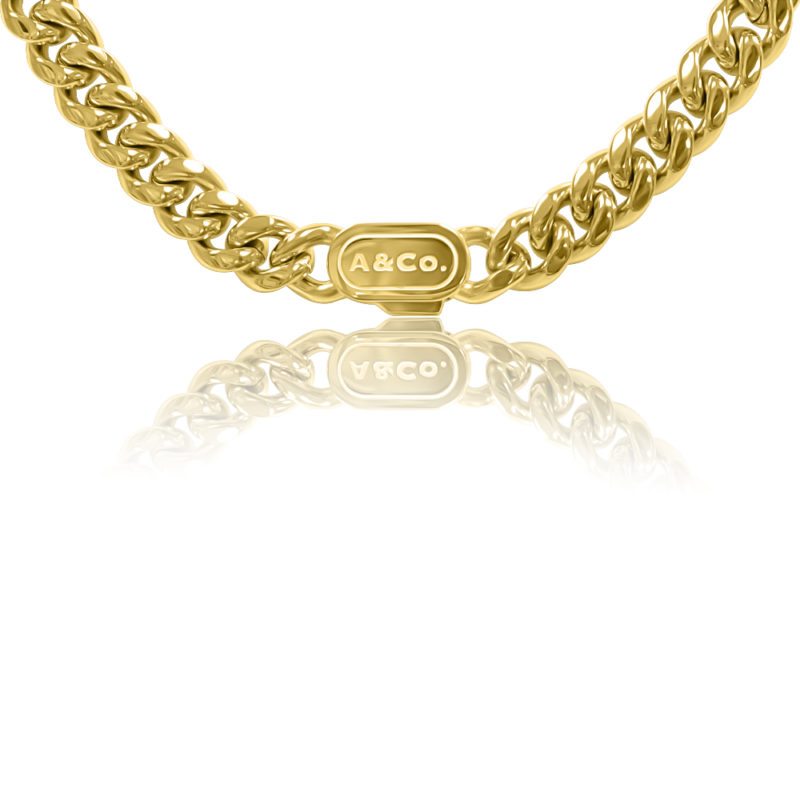 Gold Necklace Chain