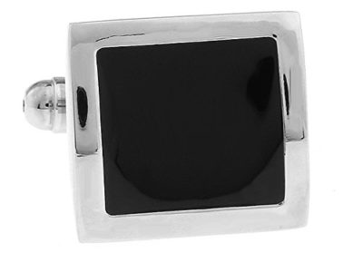 Black-Silver-Cufflinks-in-Square-Design-with-Alfred-Co-Cufflinks-Box-B00XGQ16Q2