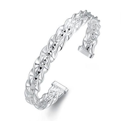 Ladies-Silver-Bangle-with-Alfred-Co-Jewellery-Box-B01CN0GEU4