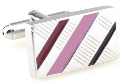 Mens-Executive-Silver-with-Pink-Purple-Blue-Stripes-Cufflinks-with-Alfred-Co-Jewellery-Box-B00FI9DA1O