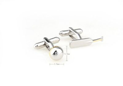 Cricket Cufflinks