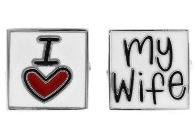 Novelty-I-Love-My-Wife-Cufflinks-with-Alfred-Co-Jewellery-Box-B00JOM0E4W