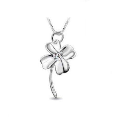 Sterling-Silver-Flower-Pendant-with-Alfred-Co-Pendant-Box-B00ZJGI3JA