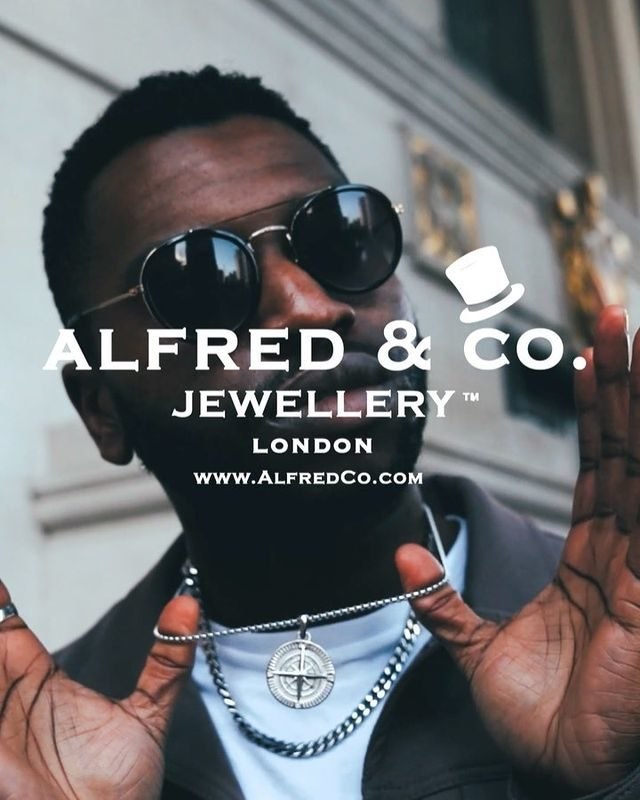 A product showreel with alfredandco ⛓  remiakande taurenjay abigailalex_ 🎬  #mcdmedia #alfredandcojewellery #videography
